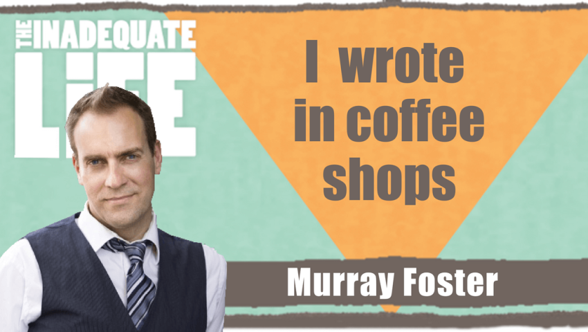 murray foster inadequate life